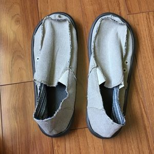 Sanuk Shoes - NWOT Sanuk Men's Size 13 Shoes